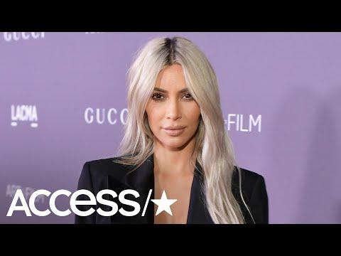 Theresarockface - Kim Kardashian Plans To Take The Bar Exam In 2022, So There's That.