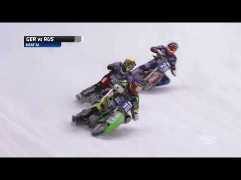 26 min - 2019 FIM Ice Speedway of Nations - Togliatti (RUS)
