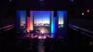 Chris Mann Somewhere Over The Rainbow Live from Las Vegas 2017.mp3