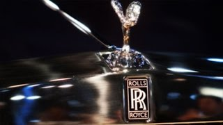 Rolls Royce CEO: Record Sales Year May Spur SUV