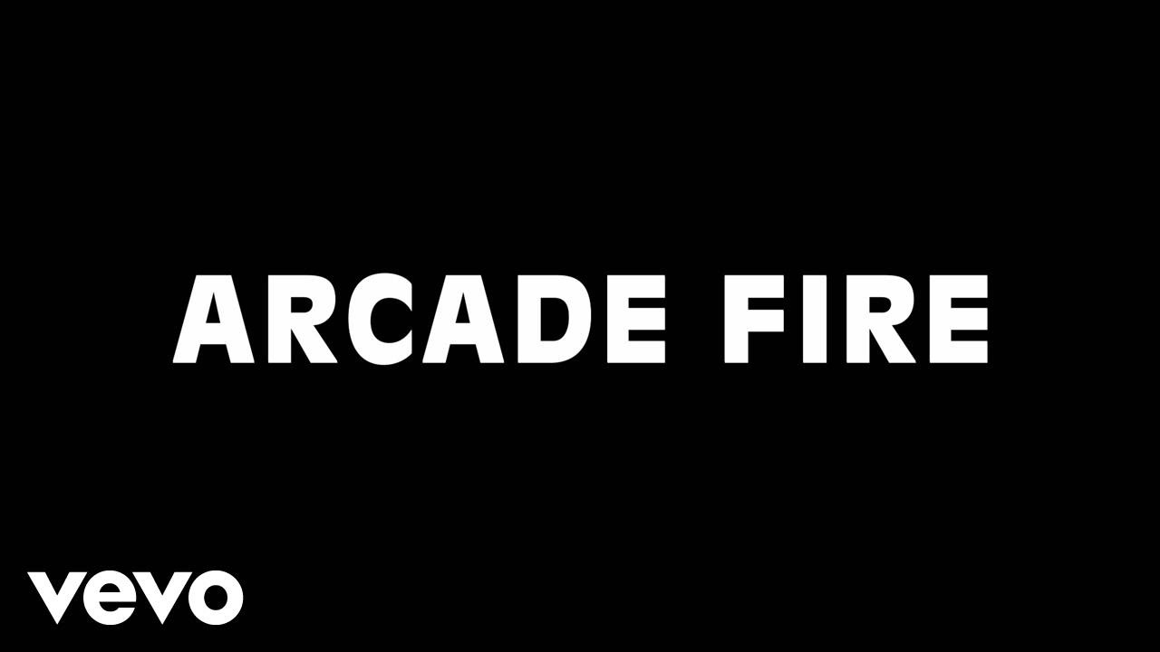 Download Arcade Fire - The Reflektor Tapes (Trailer)