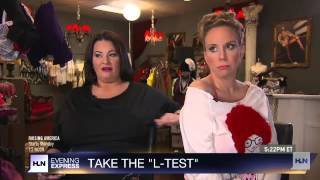 Double Divas: 'Change your bra, change your life'