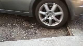 Підготовка до ремонту малих вулиць - Варна 07.06.2019