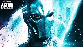 THE DRAGON UNLEASHED Trailer - Rene Perez Martial Arts Action Adventure Movie