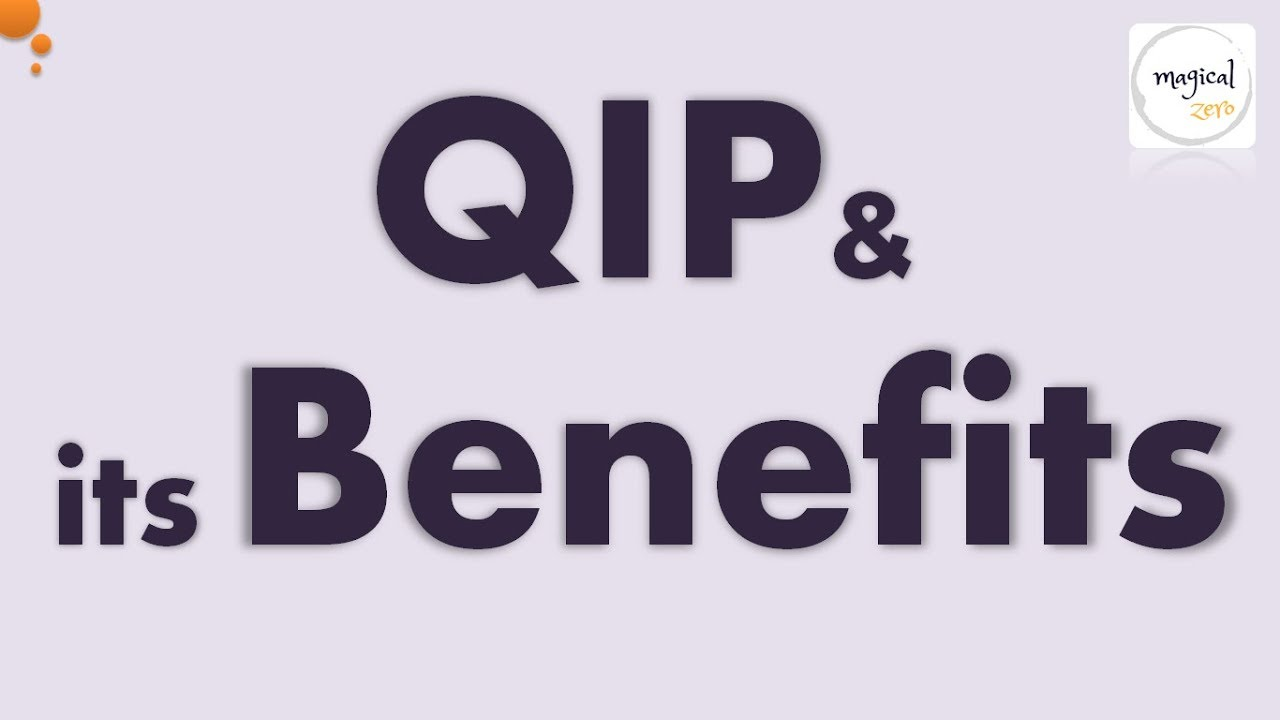 What is QIP
