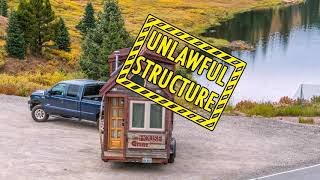 Tiny House Plans Colorado
