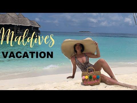 MALEDIVEN - Unser Traumurlaub Mit Kind | MALDIVES COCO PALM DHUNI KOLHU