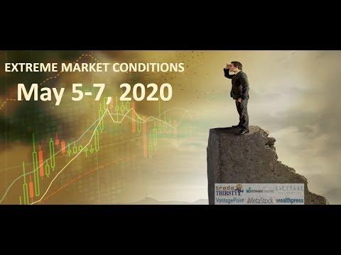 EMC Summit May 2020 – Hubert Senters