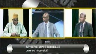 Duel (04 mai 2018) - Fin de la Crise Scolaire, Sphère Ministérielle ...
