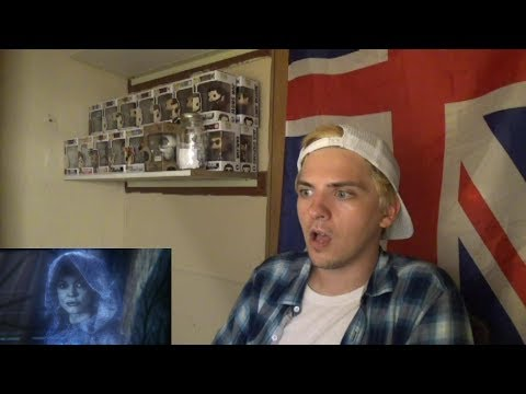Once Upon A Time - Season 3 Episode 18 (REACTION) 3x18 Bleeding Through