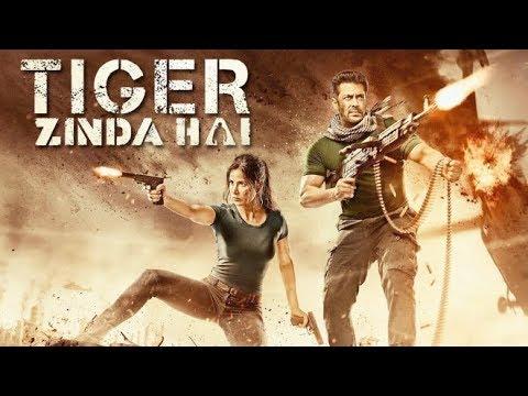 Tiger Zinda Hai Official Trailer Release...