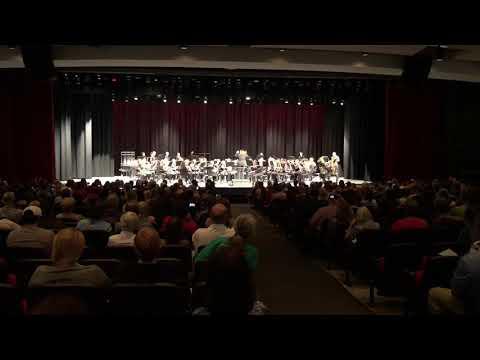 Foundry - Cabot Freshman Academy Band