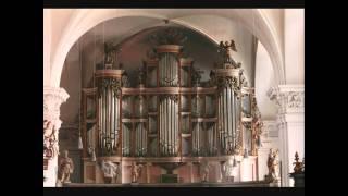 Lübeck - Praeambulum in F LuebWV 8 [Vincent Lübeck, d.J.?]