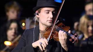 David Garrett - AIR   (Johann Sebastian ...