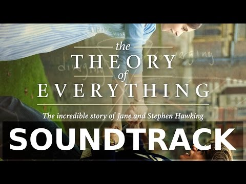 The Theory Of Everything | Original Movie Soundtrack (Unofficial)