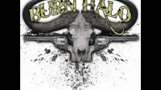 Burn Halo - Dirty Little Girl [Album Version]