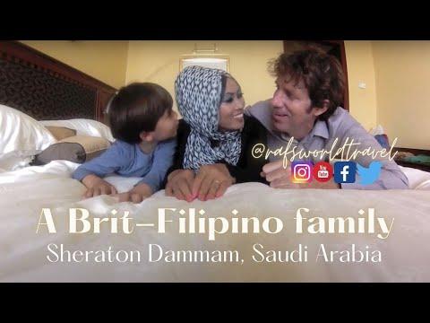 Sheraton Dammam, KSA - Rafsworld