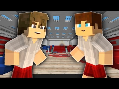 Parkside High School | PARKOUR CHALLENGE! | Minecraft Roleplay #24 [S3]