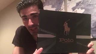 Polo Ralph Lauren For men (Polo Green) By Ralph Lauren Fragrance Review