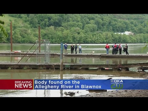 Body Pulled From Allegheny River - YouTube