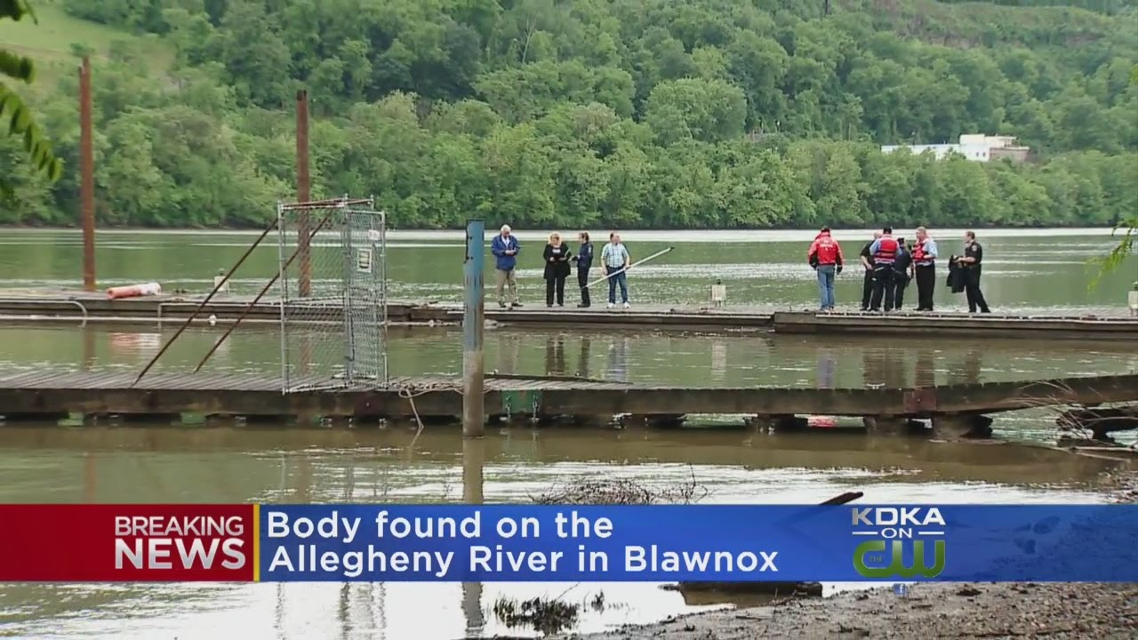Body Pulled From Allegheny River