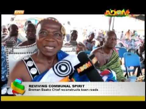 Adom TV News (2-1-19)