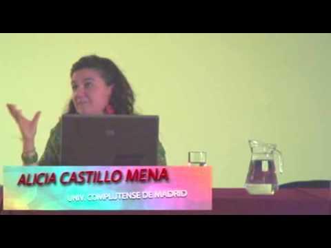 Indicadores económicos de proyectos culturales: ¿hacemos bien las cosas? - Alicia Castillo
