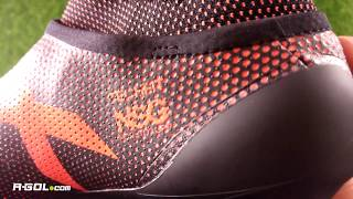 UNBOXING | adidas Pyro Storm | R-GOL.com