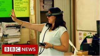 Could smartglasses replace your smartphone? - BBC News