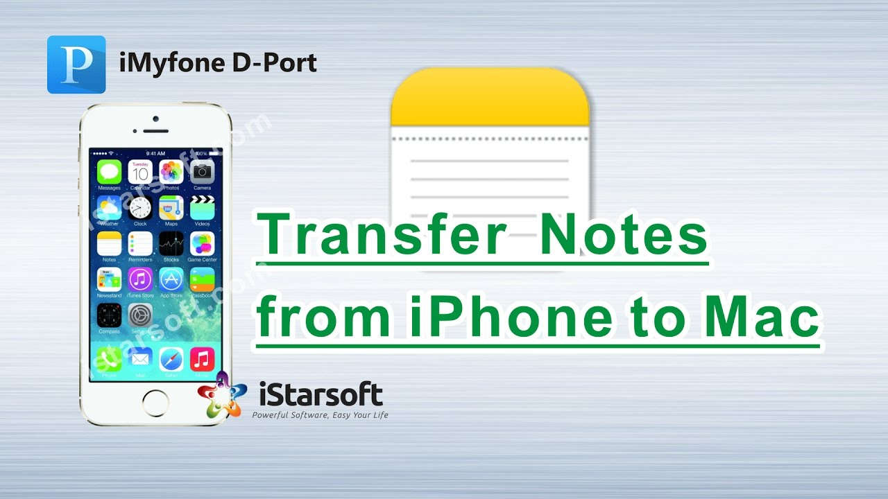 sync notes from mac to iphone how to copy iphone notes mac howsto co 1762
