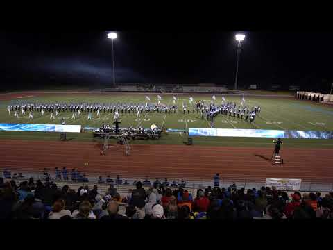 Rancho Bernardo High School - Chula Vista Field Tournament 2018