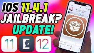 iOS 11.4.1 Jailbreak COMING?! Jailbreak iOS 12 Focus & More