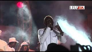 Come Back Show: L'entrée spectaculaire de Ngaaka Blindé