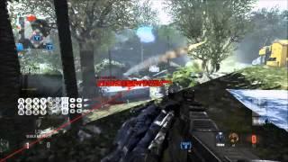 "COD Advanced Warfare Gamertag/Aimbot Trolling ""Funny Reactions"" (Episode 1)"
