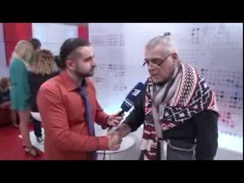 Андрей Давидян - Программа
