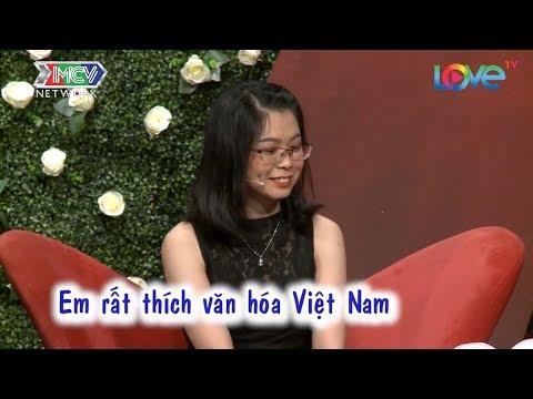 Chàng Việt kiều Pháp đáng yêu lại MÊ MẨN con gái Việt gặp ngay nàng hát Bolero cực mượt   BMHH