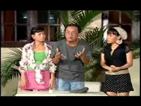 Hài siêu vui! Ba Giai-Tú Xuất hiện đại-Chap 1/2 (Hoài Linh, Chí Tài, Việt Hương..)