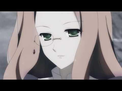 "C3 Cube x Cursed x Curious Opening 2 - ""Shirushi (紋(しるし))"""