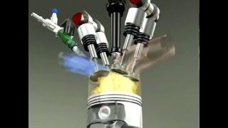 moteur Deutz Engine2