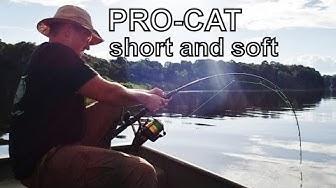 Vorläufige Produktvorstellung: PRO-CAT short and soft