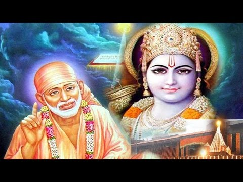 Sai Charno Me Mujko Jagah Do | Saibaba Hindi Devotional Song