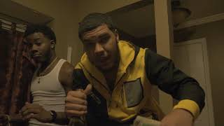 Gno X Big Cash - Back Now (official Music Video) [shot By @eazy_max]