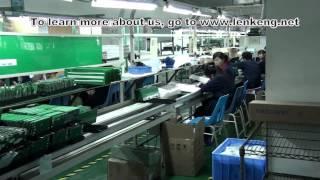 LENKENG Production Line 1