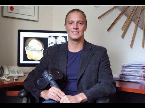 Brain Stimulation Dr. Jonathan Downar Public Talk (full talk)
