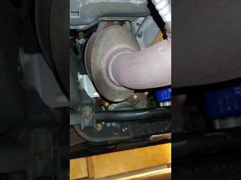 Upstream Or Downstream? Bank 1 Or Bank 2? Oxygen Sensor On 2008 Silverado (P2270 Or P2271)