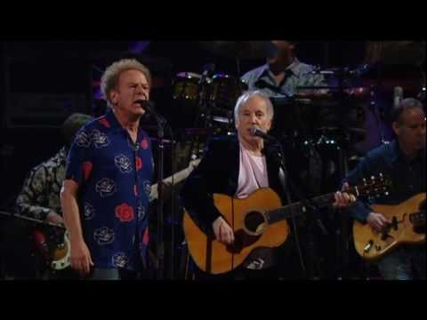 Mrs. Robinson & Not Fade Away (Live) by Simon & Garfunkel