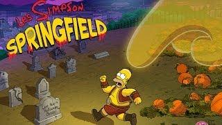 Les simpson springfield épisode 9