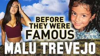 MALU TREVEJO - Before They Were Famous - Luna Llena