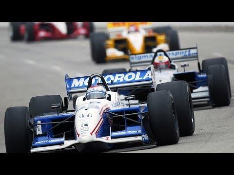 2002 Toyota Grand Prix Of Long Beach