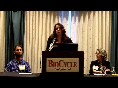 BioCycle East Coast Conference 2014 — Opening Plenary Session